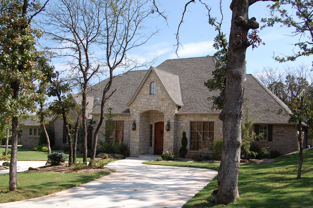 Plan 9727 Fillmore Chambers Design Group