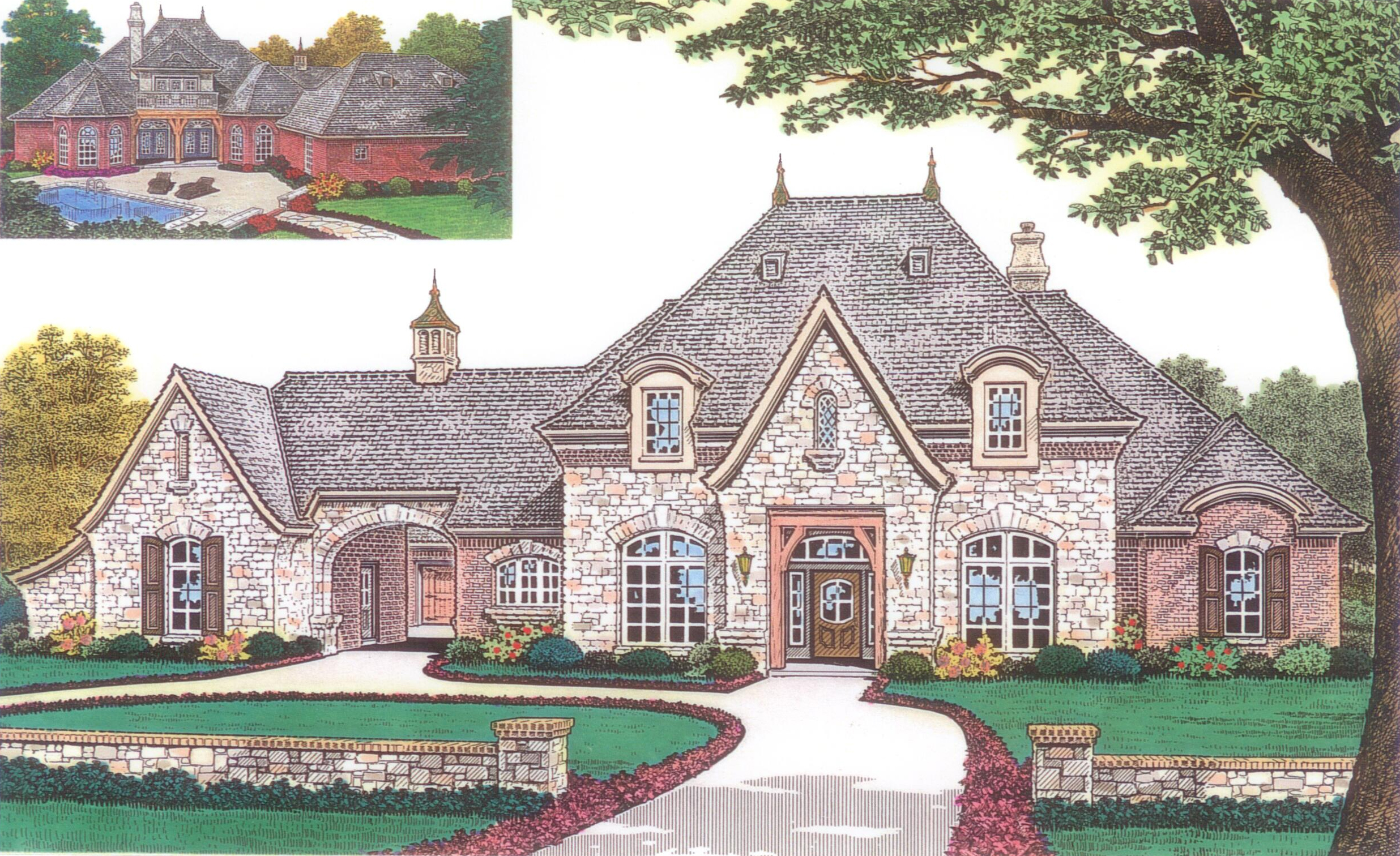 featured plans fillmore chambers design group ForFillmore Home Designs