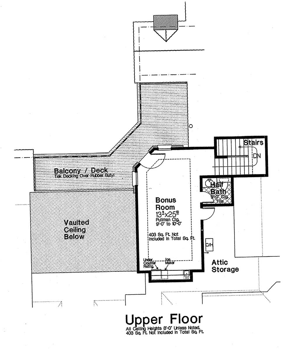 F1852xl fillmore chambers design group Fillmore design floor plans
