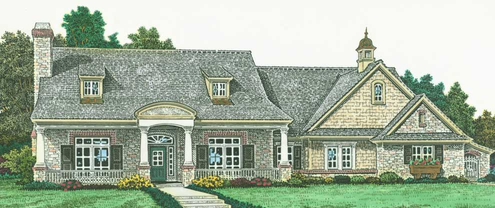 F1605 fillmore chambers design group for Fillmore home designs