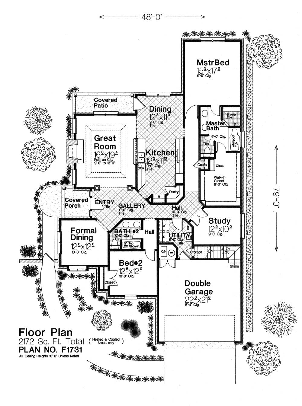 F1731 fillmore chambers design group Fillmore design floor plans