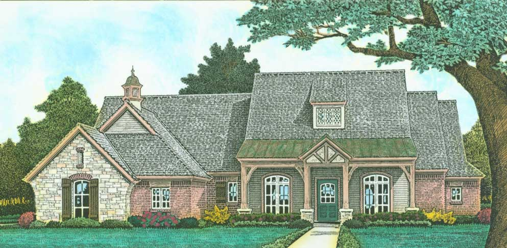 F1837 Fillmore Chambers Design Group