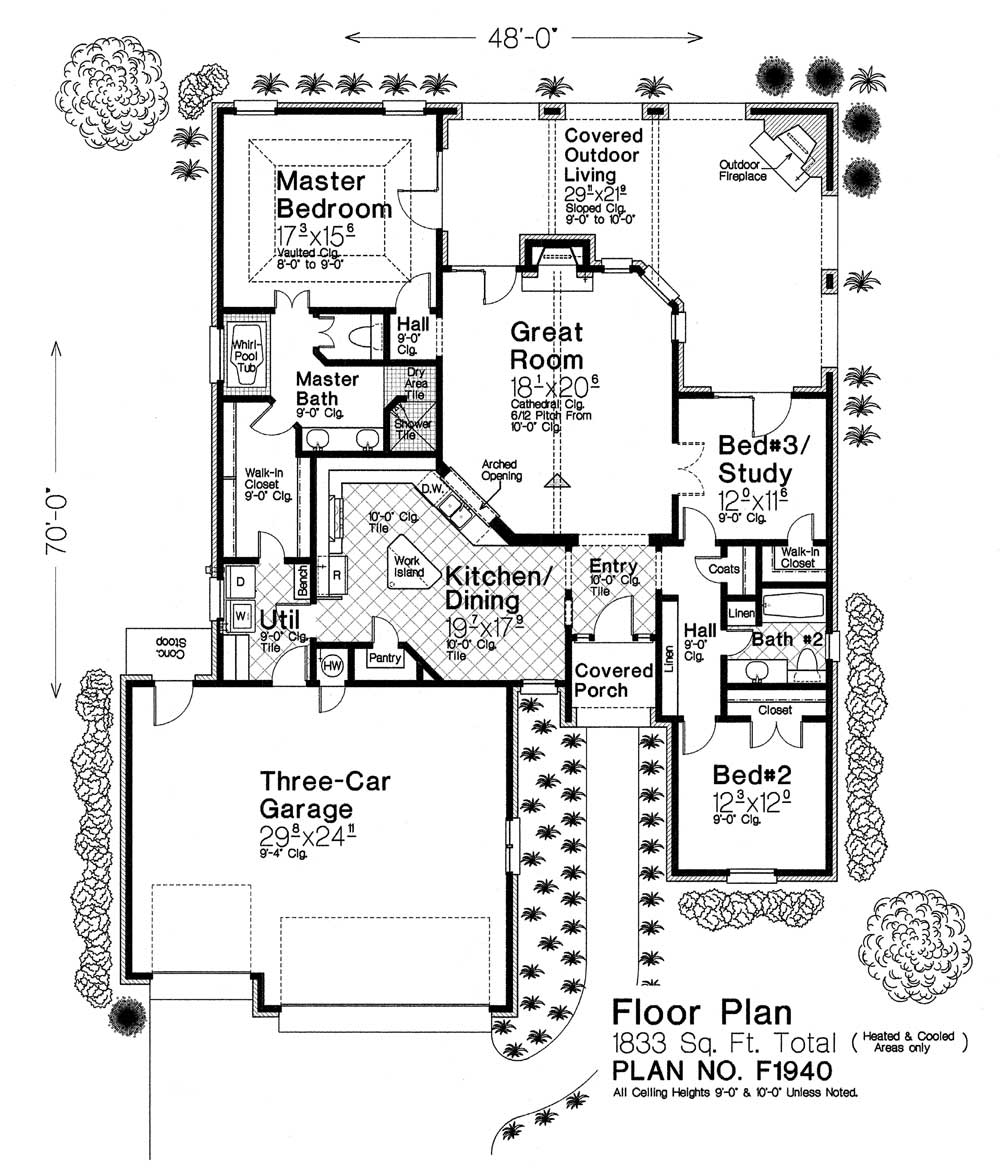 F1940 fillmore chambers design group Fillmore design floor plans
