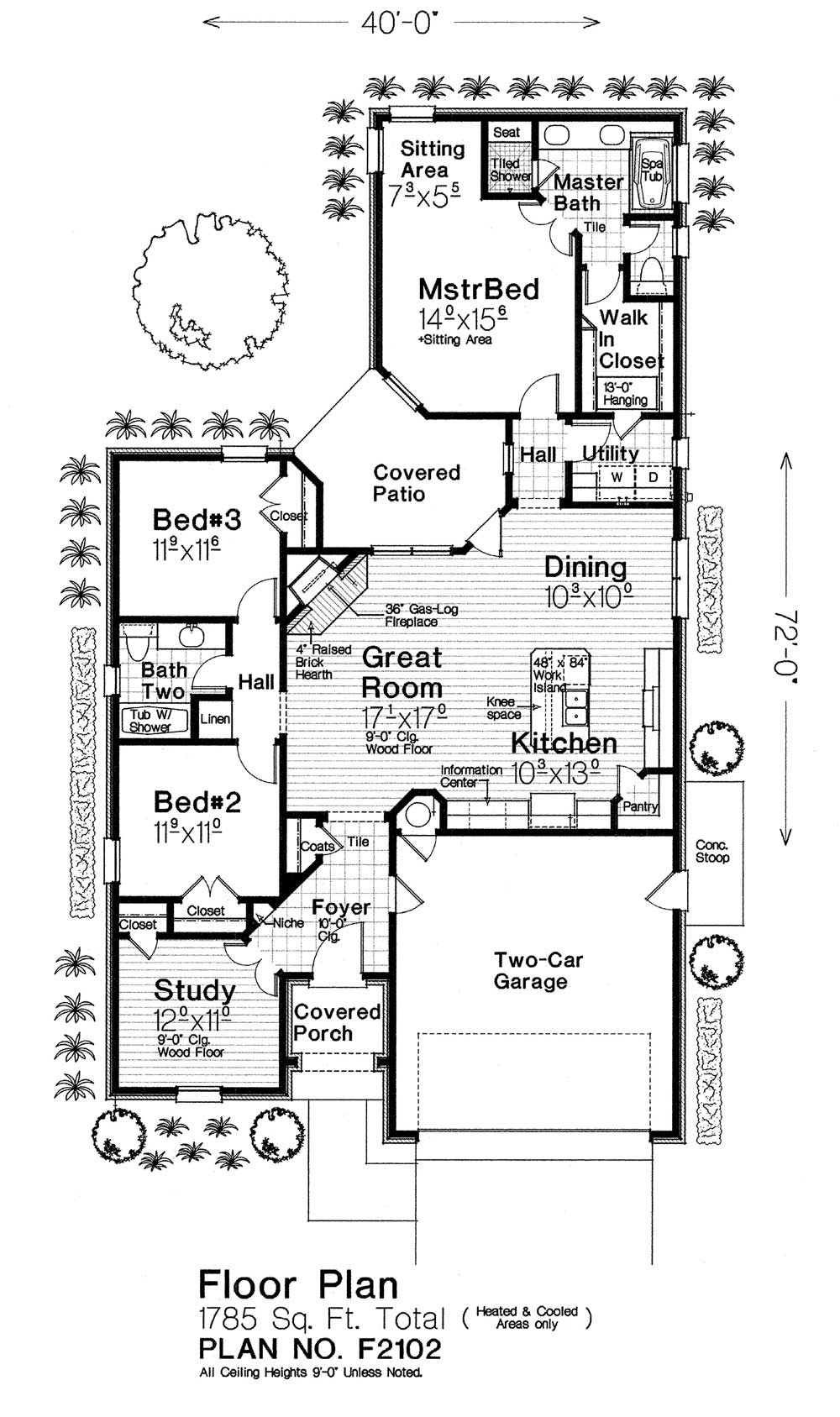 F2102 fillmore chambers design group Fillmore design floor plans