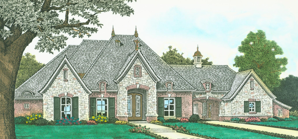 F1545 fillmore chambers design group for Fillmore house plans