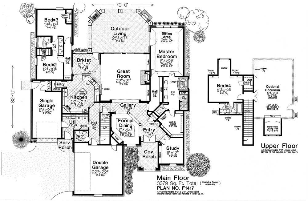 F1417 fillmore chambers design group Fillmore design floor plans