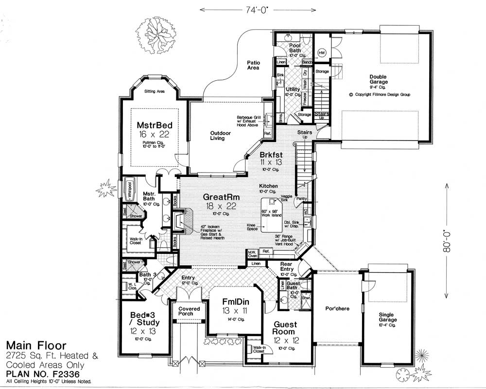 Fillmore House Plans 28 Images F1407 Fillmore Chambers Design F1383 Fillmore Chambers