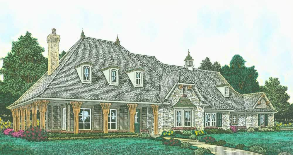 9130 Fillmore Design Group House Plans Home Design Ideas