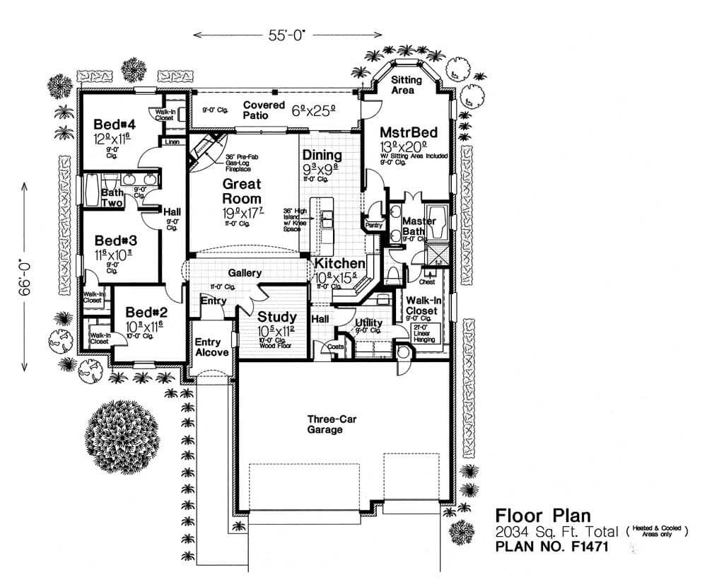 F1471 fillmore chambers design group Fillmore design floor plans